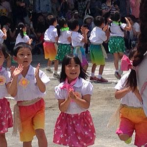 子どもの人権を守り、健全育成や教育環境の整備を提言